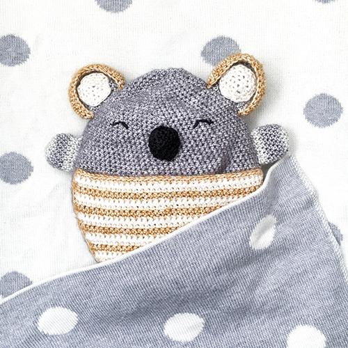 Polly Koala Wärmekissen