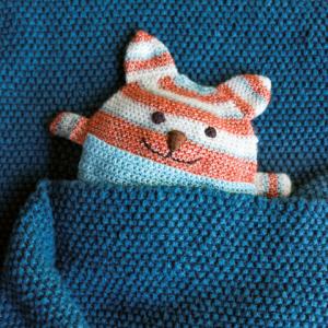 Das Schnuffeltuch Für Babys Wärmekissen Für Alle Totalwollig