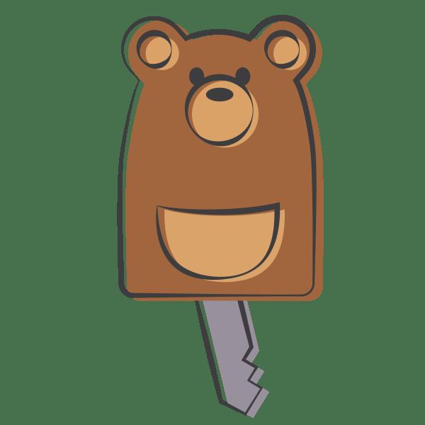 Häkelanleitungen Schlüsselanhänger
