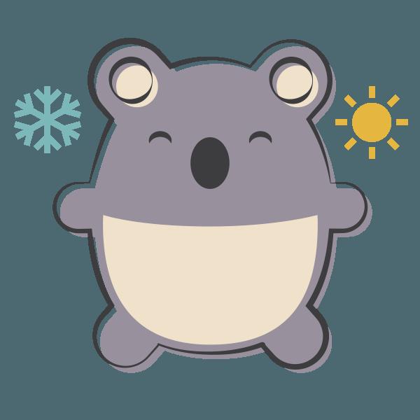 Häkelanleitungen Wärmekissen