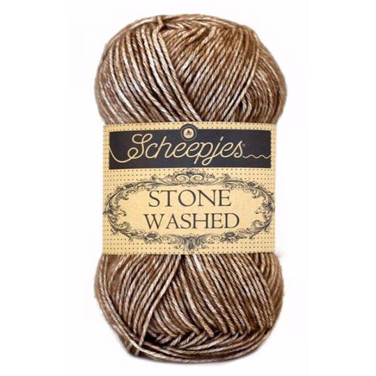 Scheepjes Stonewashed Boulder Opal
