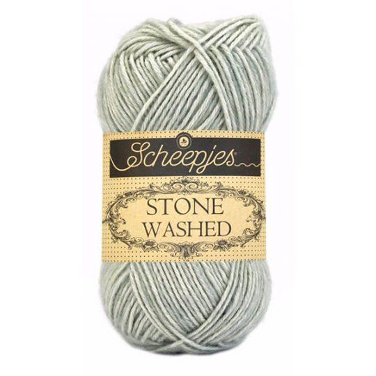 Scheepjes Stonewashed Crystal Quartz