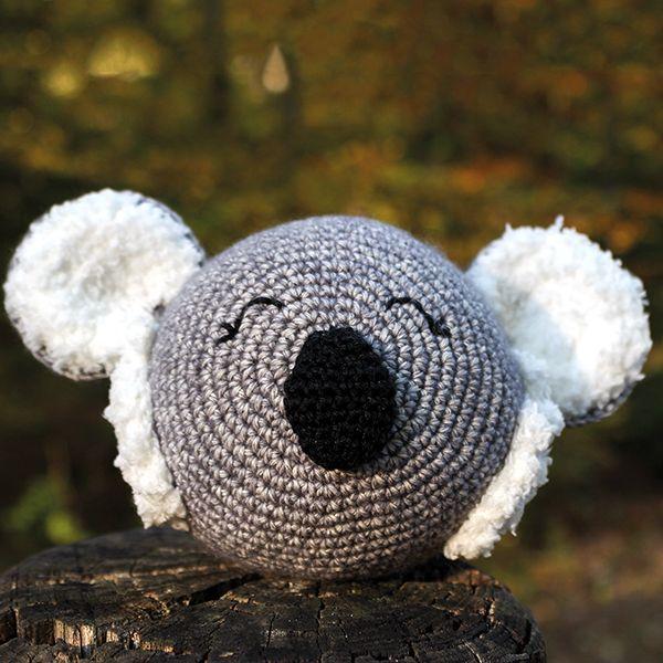 Polly Koala Spielball