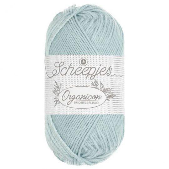 Soft Sky Organicon Hellblau