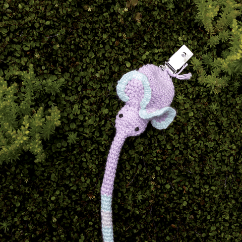 Elefant häkeln kostenlos